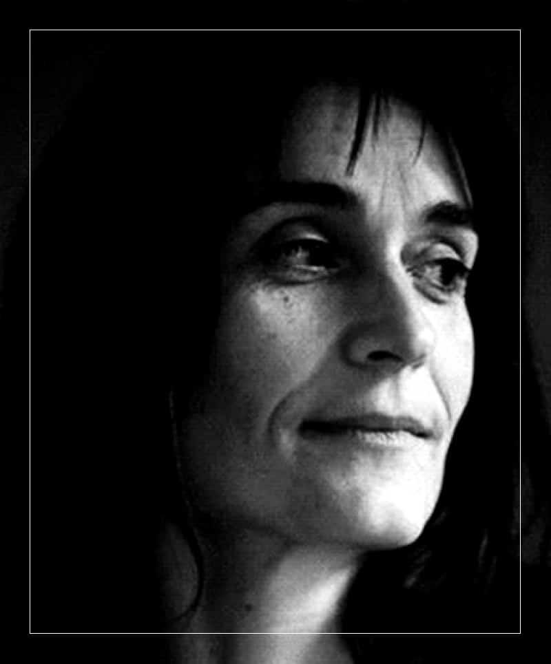 Isabelle Dubuis portrait