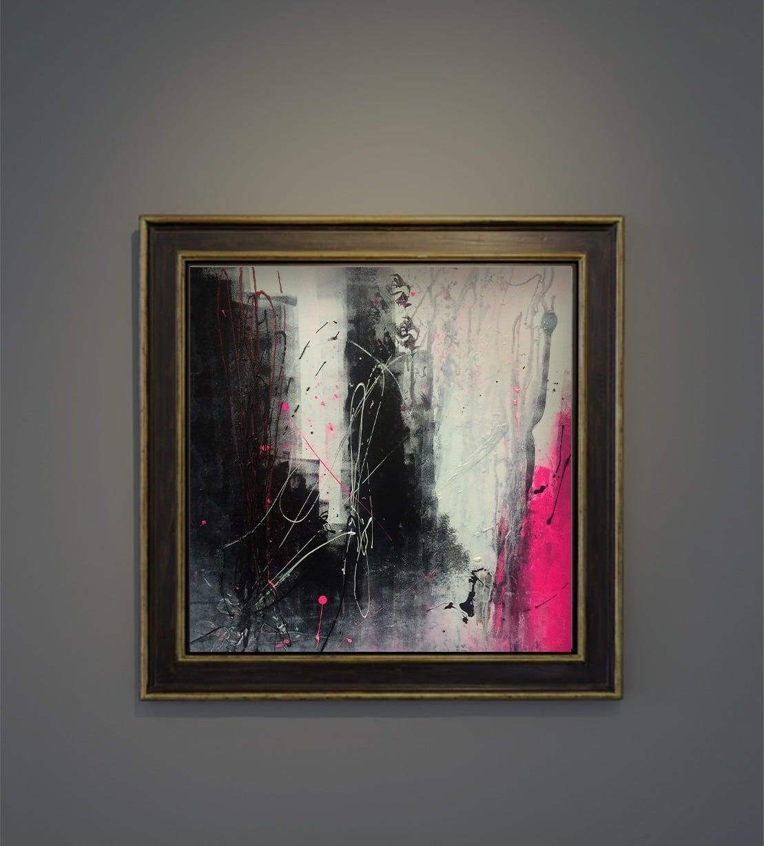 Kliger Galerie Don Carli Lyon Art Abstrait