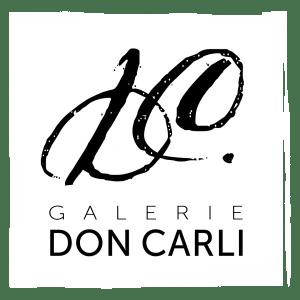 Logo Don Carli fond blanc png