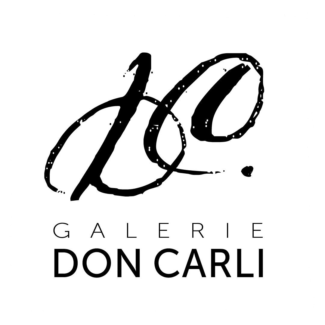 logo Galerie Don Carli Lyon