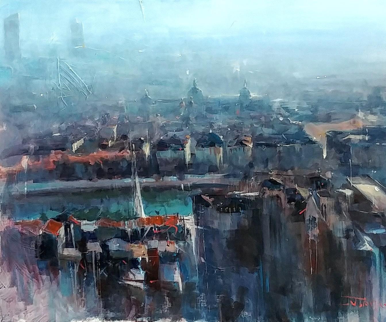 Galerie Don Carli Van Tame Vaporous Lyon