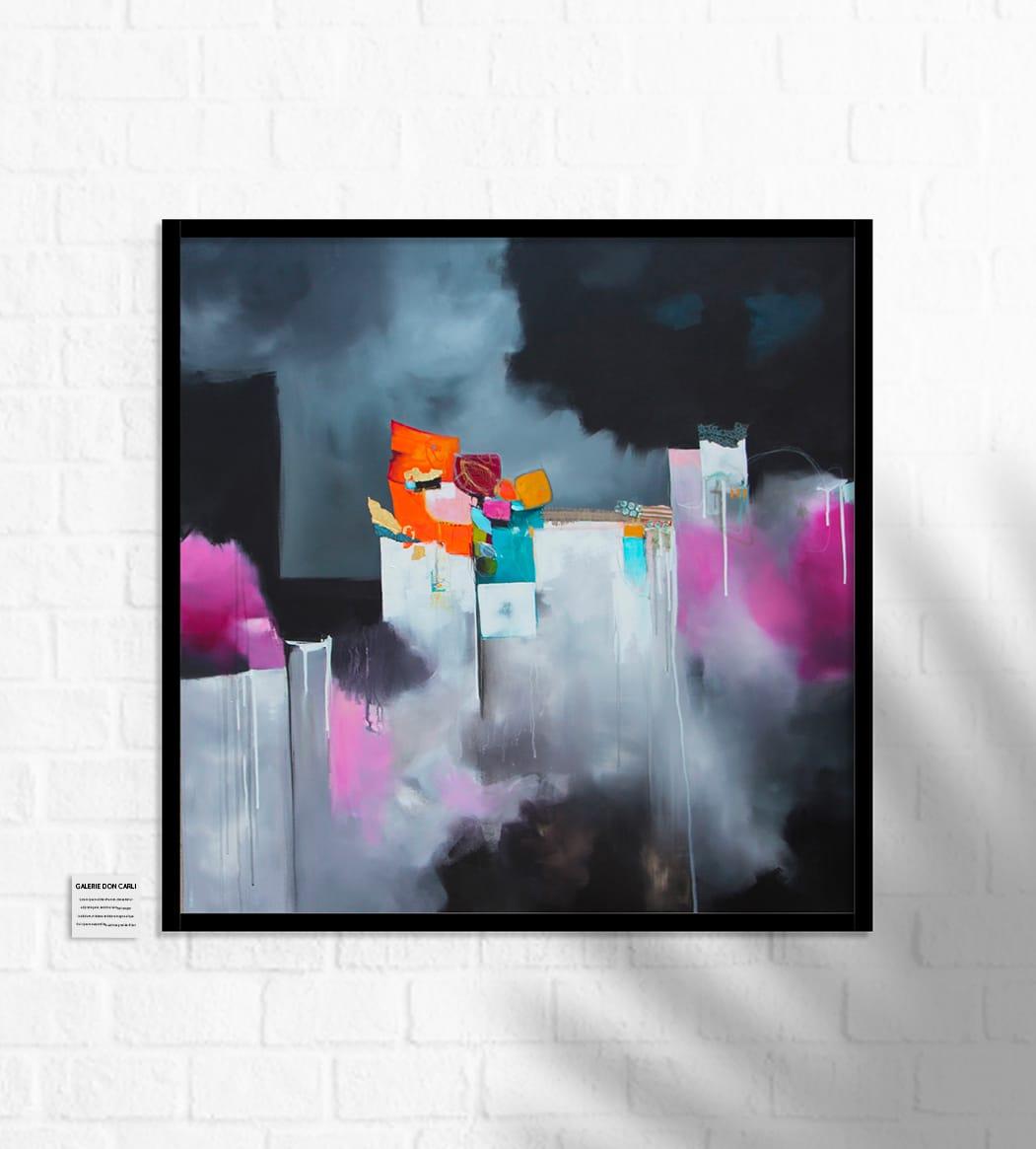 Lau Blou Galerie Don Carli